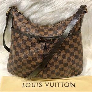 Authentic Louis Vuitton Bloomsbury #5.4P